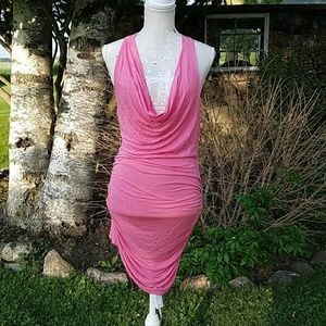 Dresses & Skirts - Sexxy backless dress